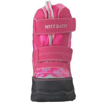 Miss Daisy Klett Boots
