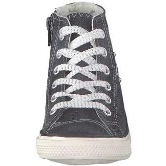 Miss Daisy Sneaker-High