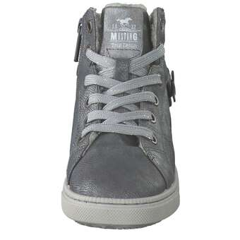 Mustang High Sneaker