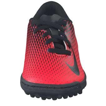 Nike Performance Jr Bravatax II TF Fußball orange