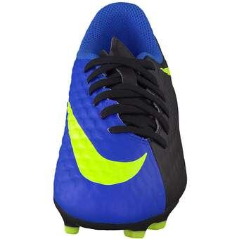 Nike Performance Jr. Hypervenom Phade III FG