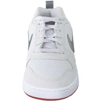 Nike Sportswear Court Borough Low Sneaker grau