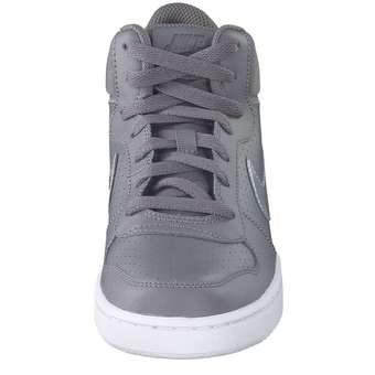Nike Sportswear Court Borough Mid BG Sneaker grau