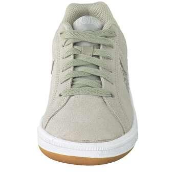 Nike Sportswear WMNS Court Royale PREM Sneaker grün