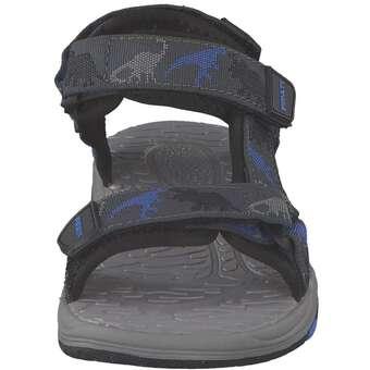 Pirats Trekking-Sandale
