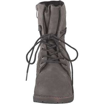 Puccetti Schnür-Boot