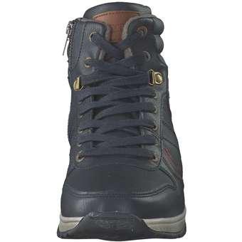 Puccetti Sneaker High
