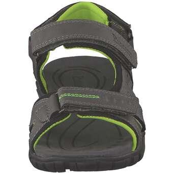 Puccetti Trekking-Sandale
