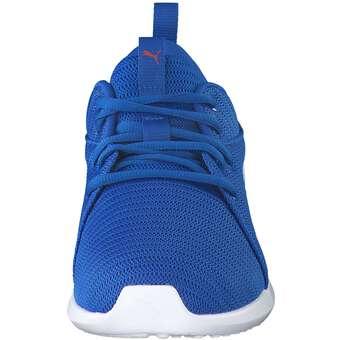Puma Lifestyle Carson 2 Sneaker blau
