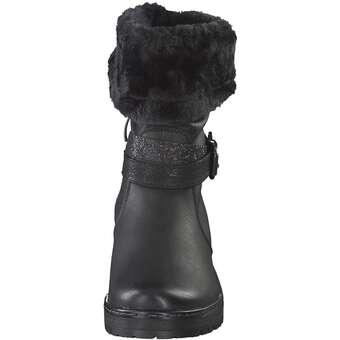 Relife - Stiefel - schwarz