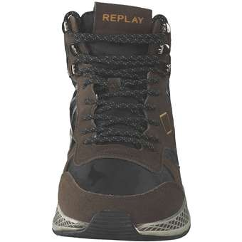 Replay Sneaker High