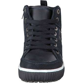 Revenge High-Top Sneaker
