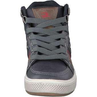 Revenge High-Top Sneaker