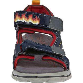 Ricosta Fire