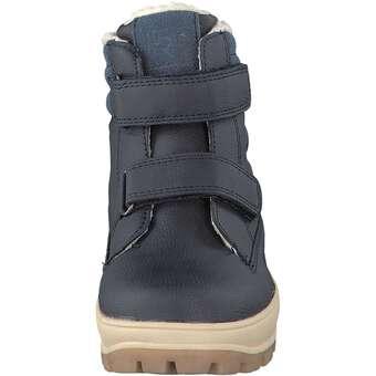 Run Lifewear Klett-Boot