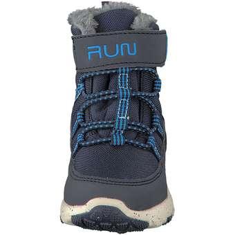 Run Lifewear Lauflern Klett-Boot