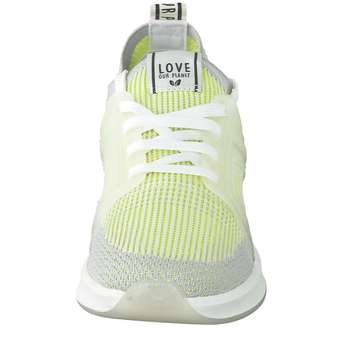 Love our Planet Schnürsneaker