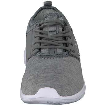 Kappa - SOL Sneaker - grau