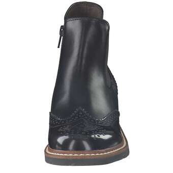 competitive price 5f2e3 a8c5f s.Oliver - Chelsea Boot - schwarz