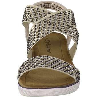 Sylvine - Sandale - beige