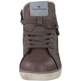 Tom Tailor Schnür-Boot