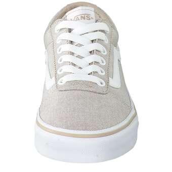reputable site dd96c 90435 Vans - WM Ward Skate Sneaker - grau