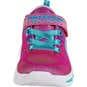 Skechers S Lights Litebeams  pink
