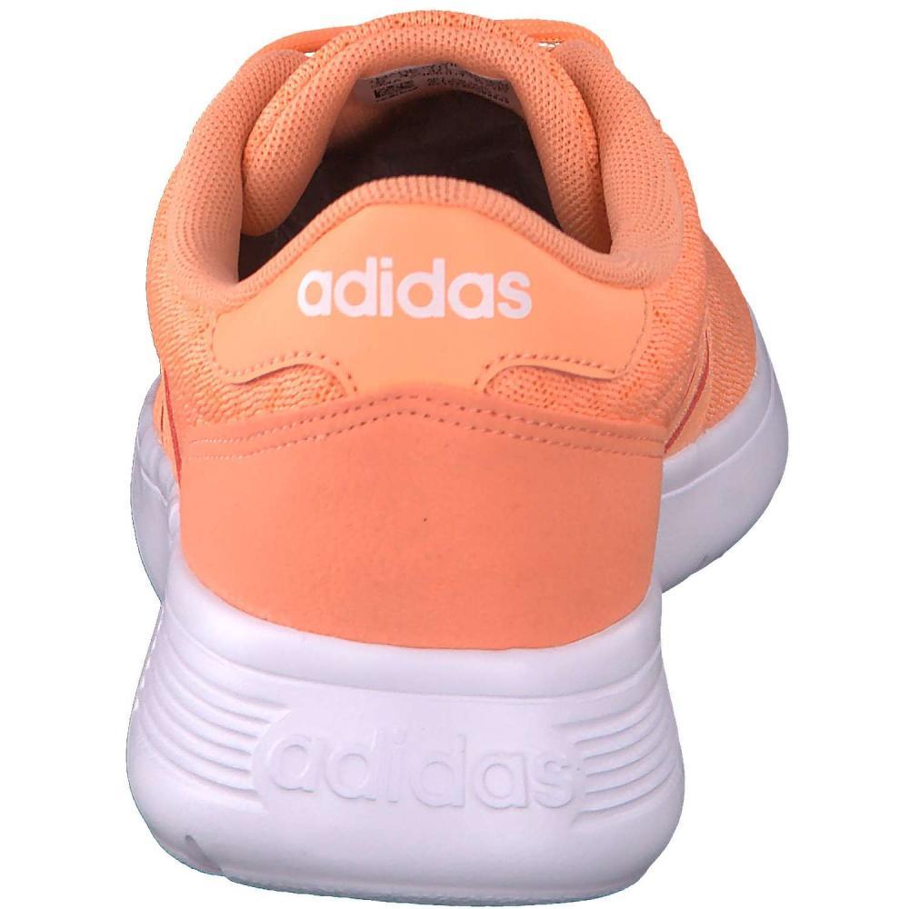 504683A adidas sneaker lite racer w rot Original New Arrival Adidas NEO ... 0006e01665