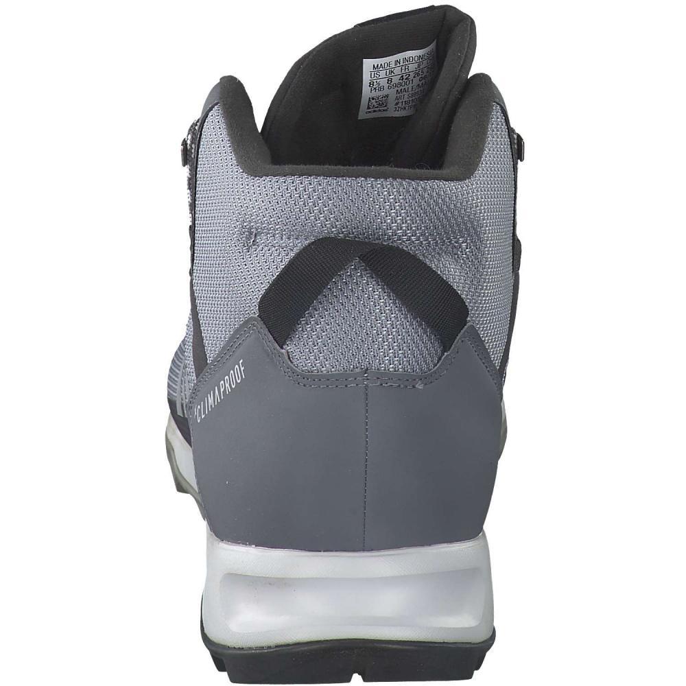 good quality innovative design to buy adidas performance - Terrex Tivid Mid CP Outdoor - grau