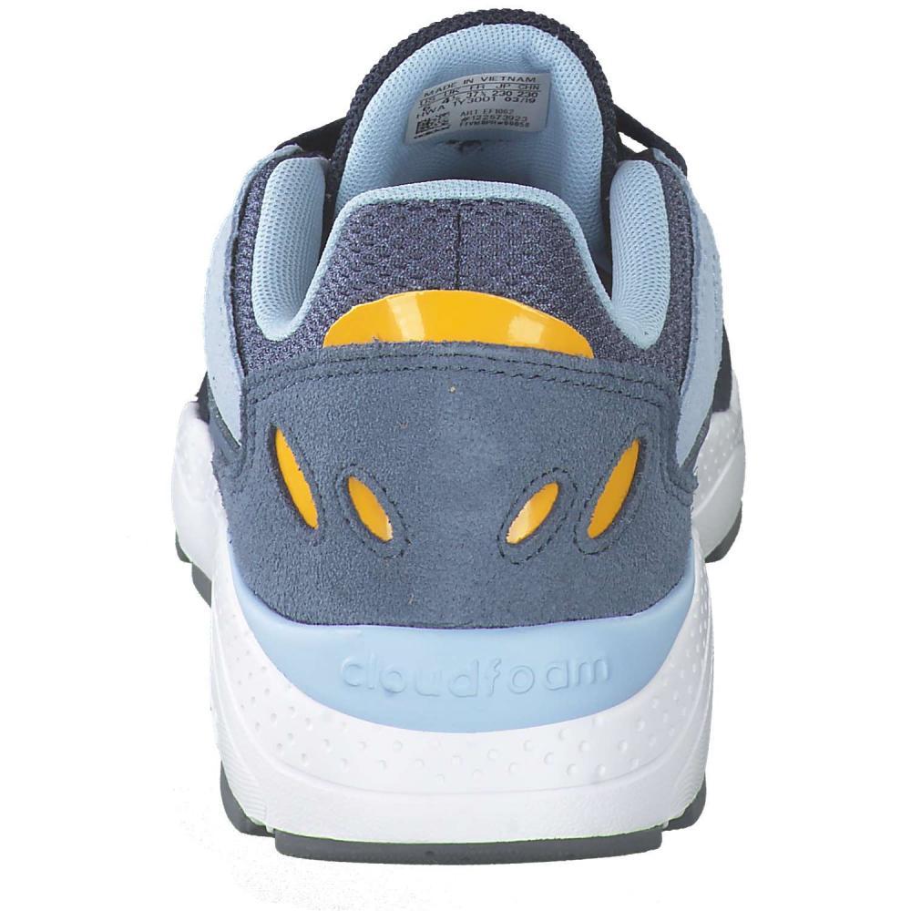 adidas - CrazyChaos Sneaker - blau ❤️ | Schuhcenter.de