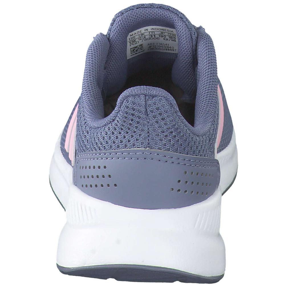adidas Runfalcon K Running blau |