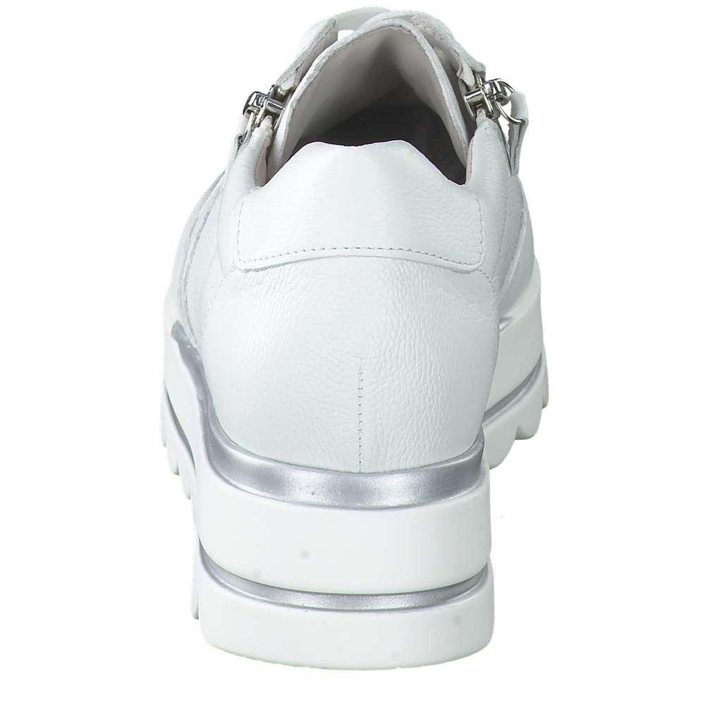 Gabor Plateau Sneaker weiß ❤️ |