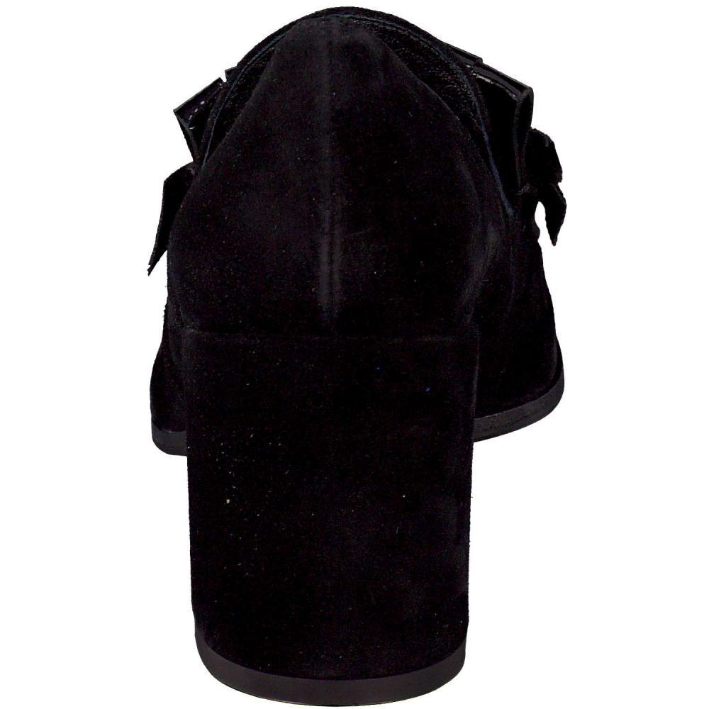 kennel und schmenger damen kiko pumps in schwarz g nstig. Black Bedroom Furniture Sets. Home Design Ideas