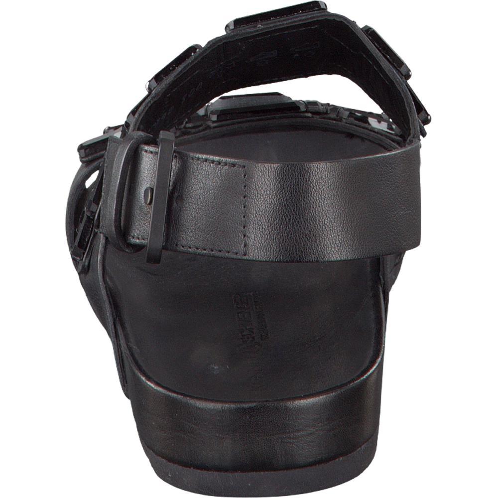 kennel und schmenger sandale schwarz kennel und schmenger sandale. Black Bedroom Furniture Sets. Home Design Ideas