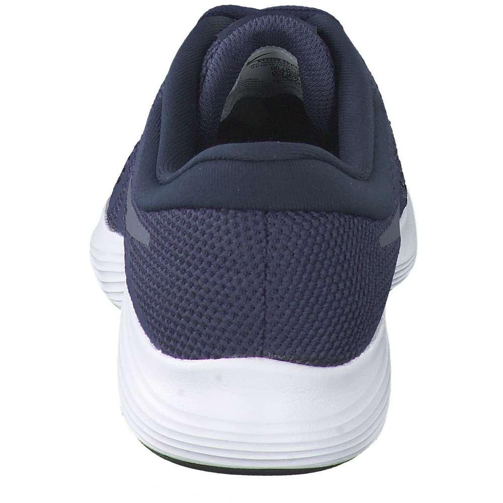 Nike Performance Revolution 4 GS Running blau
