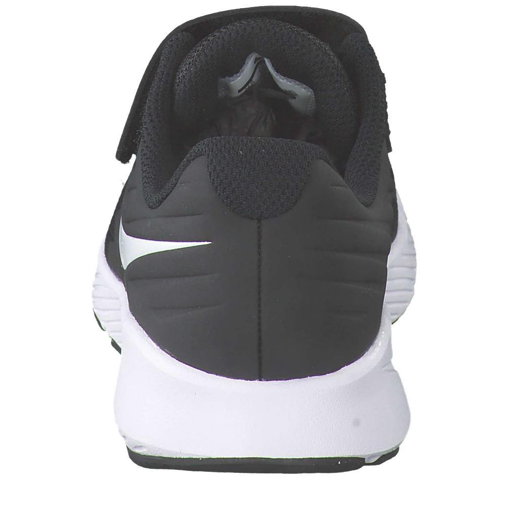 Performance Star schwarz Sneaker BPV Runner Nike kXZPiu