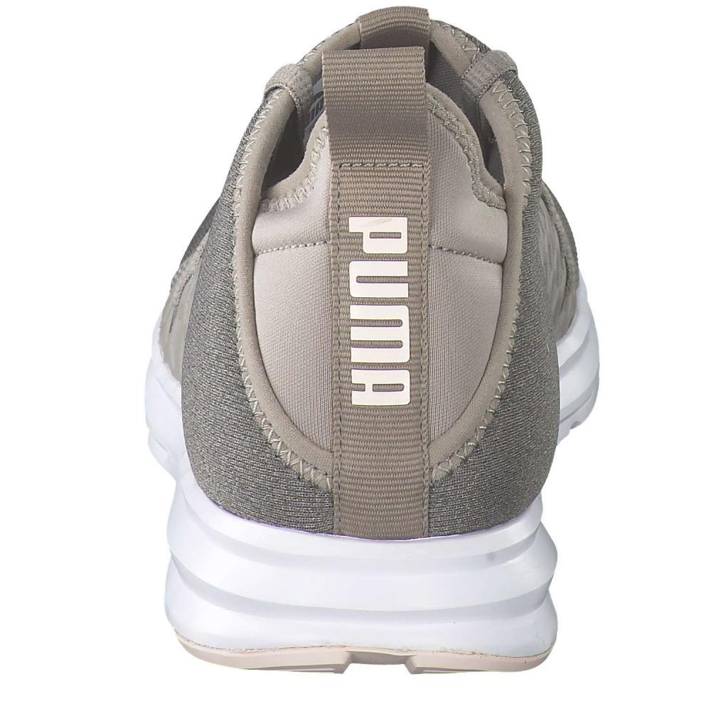 PUMA Lifestyle Enzo NF Mid Wns Sneaker grau