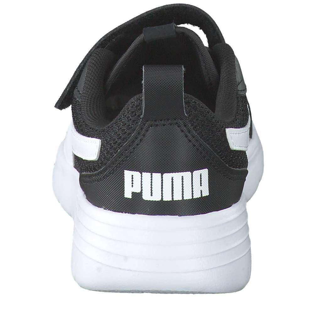 PUMA Performance Flex Renew AC PS Indoor schwarz