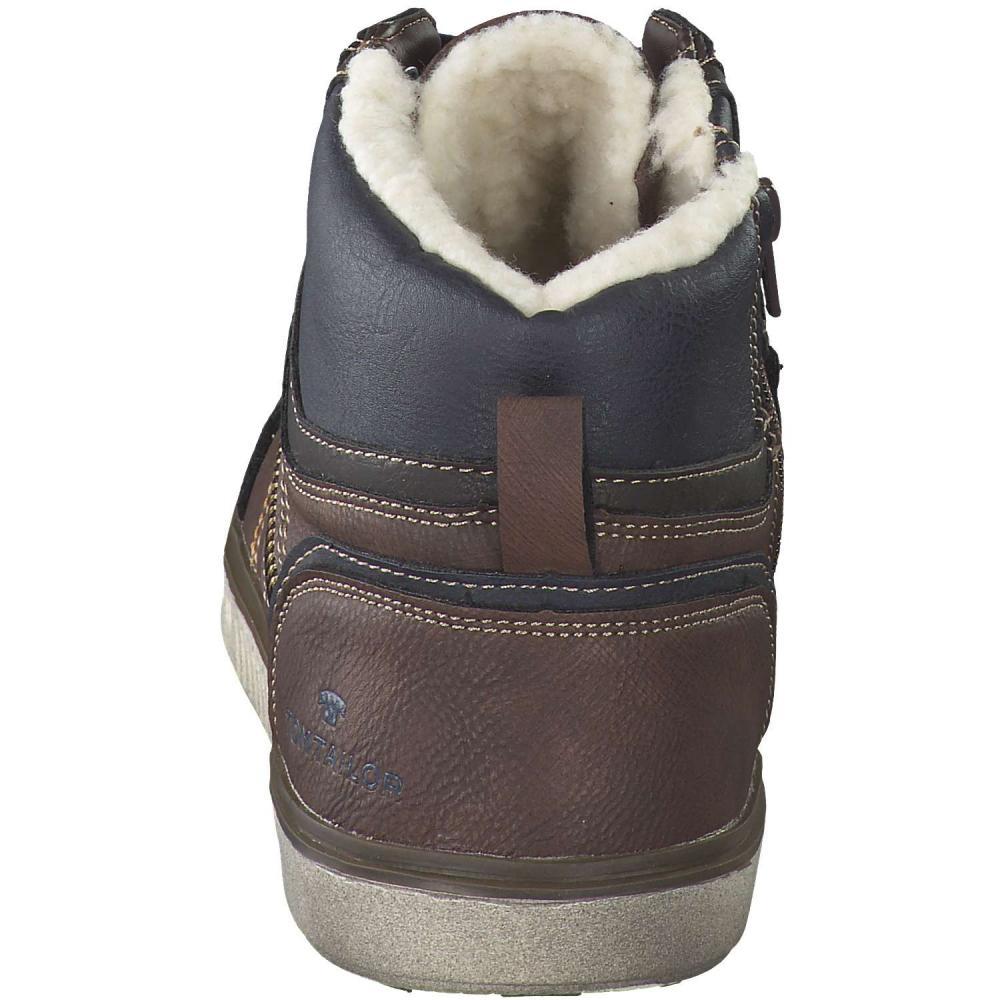tom tailor herren schn r boots in sonstige reduziert bei. Black Bedroom Furniture Sets. Home Design Ideas