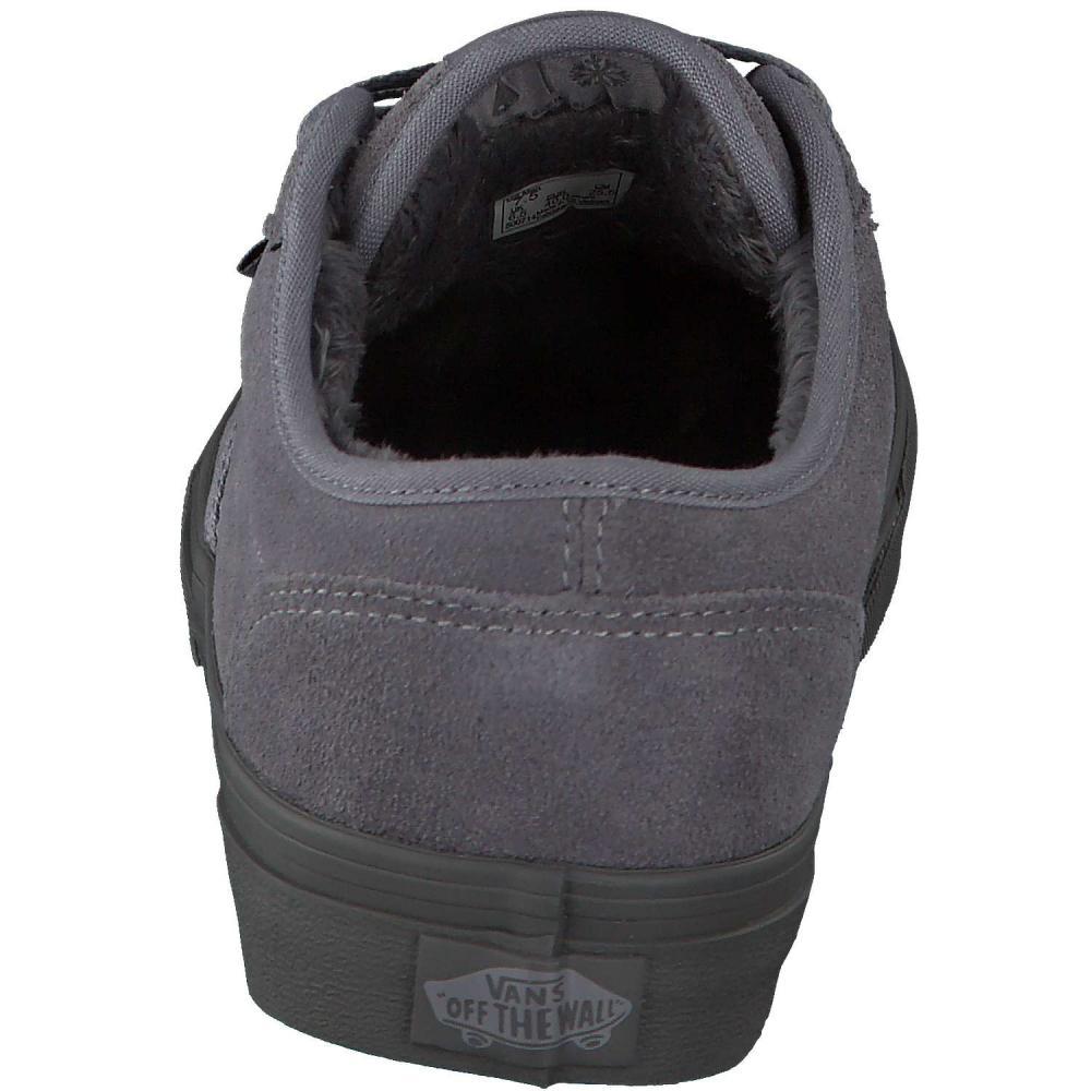 vans atwood sneaker - grau