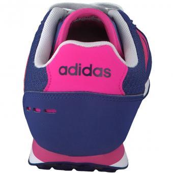 adidas neo - City Racer W Sneaker - blau