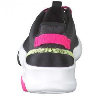 adidas neo - Cloudfoam Racer TR W Sneaker - schwarz