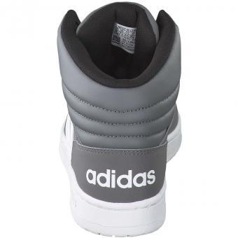 adidas neo VS Hoops Mid Sneaker