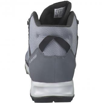 adidas TERREX Tivid Mid ClimaProof Schuh Schwarz   adidas
