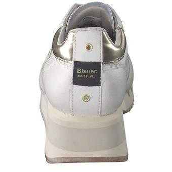 Blauer USA Plateau Sneaker
