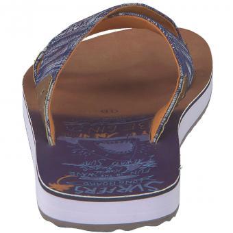 Bugatti Fidji-Pantolette