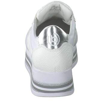 Bugatti Lian Plateau Sneaker