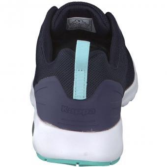 Kappa - Classy Sneaker - navy