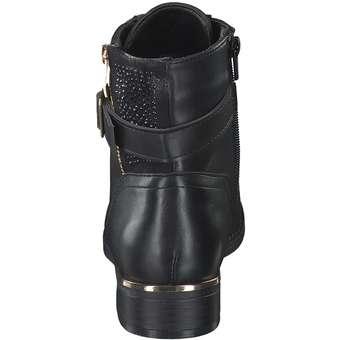 Claudia Ghizzani Schnür Boots