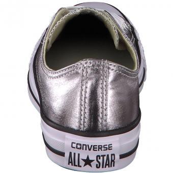Converse - Chuck Taylor All Star Ox - metallgrau